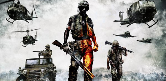 Battlefield 2142 сервер - фото 9